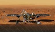 NASA के 'इनसाइट' की बड़ी कामयाबी, कैद की मंगल पर चलने वाली हवाओं की आवाज