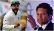 IND vs AUS: Australian coach thrashed Virat Kohli for his aggressive celebration and bashed Sachin Tendulkar's tweet