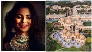 Isha Ambani wedding: With this whopping amount Isha and Anand's wedding became India's most expensive wedding of the history!