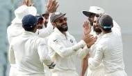 ind vs aus: भारत ने रचा इतिहास, ऑस्ट्रेलिया की जमीन पर पहले टेस्ट में दी मात