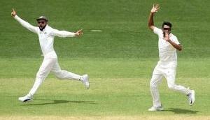 Video: टेस्ट जीत के बाद कप्तान कोहली ने जो कहा, वो सुन कंगारुओं के कान से खून निकल आएगा