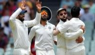 A series victory against Aussies can consolidate India's position in Test ranking