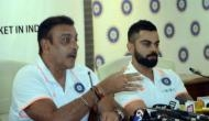 'We played like a bunch of fools' says Ravi Shastri after winning the first Test match against Australia