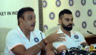 रवि शास्त्री ने फिर पढ़ी 'विराट' नाम की माला, अब इन दो महान कप्तानों से कर डाली तुलना