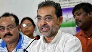 BJP's arrogance among reasons to leave NDA, LJP must also quit: Upendra Kushwaha