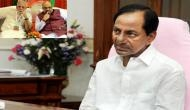 Telangana CM asks officials to prepare for possible tank breaches amid heavy rains