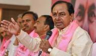 तेलंगाना में KCR की वापसी पक्की, रुझानों में 91 सीटों पर आगे TRS, BJP को सिर्फ एक सीट पर बढ़त