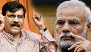 'NDA would decide next PM if BJP wins 100 seats less than 2014,' says Shiv Sena leader Sanjay Raut