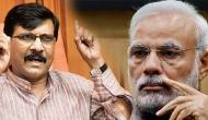 NDA के नेता का बड़ा बयान, अब राम मंदिर नहीं बना तो हमें जूतों से पीटेगी जनता