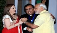 ईशा अंबानी: BJP की हार से फीकी पड़ जाएगी शादी की चमक, पीएम मोदी समेत कई नेता नहीं करेंगे शिरकत!