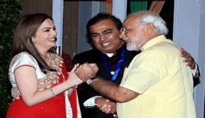 अंबानी करेंगे जम्मू-कश्मीर और लद्दाख में PM मोदी के विकास के सपने को साकार