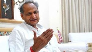 RSS an 'extra-constitutional authority', says Rajasthan CM Ashok Gehlot