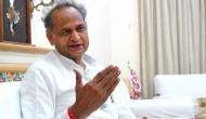 PM Modi, Vasundhara Raje wish Ashok Gehlot on his 68th birthday