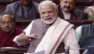लोकसभा में पास हुआ सवर्णों के आरक्षण का बिल, PM मोदी ने किया सभी पार्टियों का धन्यवाद