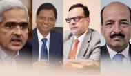 वो 6 नाम जो  हैं RBI के अगले गवर्नर की दौड़ में, मोदी के करीबी नौकरशाह भी शामिल