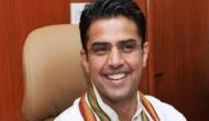 Congress will win all 25 LS seats in Rajasthan: Sachin Pilot