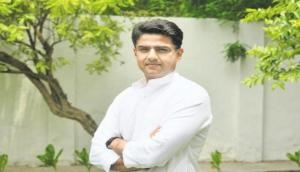 Sachin Pilot, 18 MLAs file petition before Rajasthan HC to make Centre party respondent to writ petition