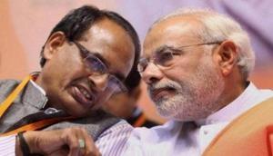 Shivraj Singh Chouhan to meet PM Narendra Modi today
