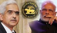 'मोदी सरकार द्वारा चुने गए RBI के नए गवर्नर ने की थी पी चिदंबरम को घोटाले से बचाने की कानूनी कोशिश'