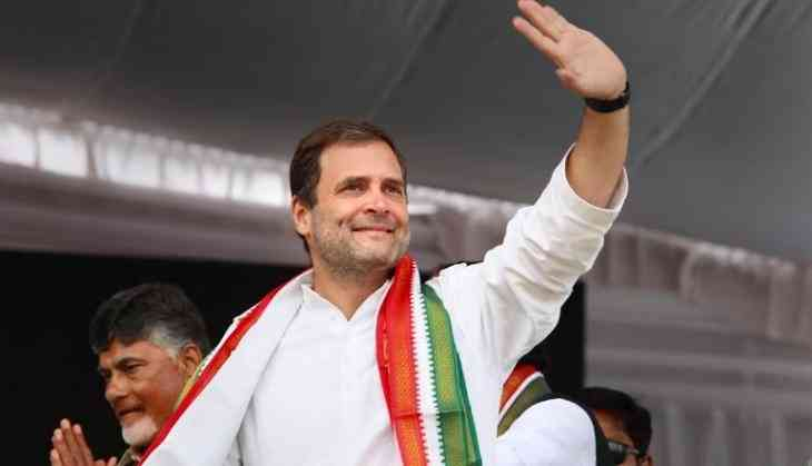 CWC Meet: Rahul to remain Congress chief as Committee rejects his resignation offer