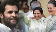 कांग्रेस पर मेहरबान मायावती, मध्य प्रदेश और राजस्थान में दिलाएंगी 'सत्ता की चाभी'