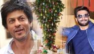 Christmas Day: शाहरुख और रणवीर देंगे अपने फैंस को क्रिसमस का तोहफा, ये दो फिल्में होंगी रिलीज