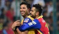 रवि शास्त्री ने 2011 विश्व कप के लिए टीम इंडिया को दी बधाई, युवराज सिंह ने किया ट्रोल