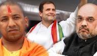 अमित शाह और CM योगी की लोकप्रियता को विधानसभा चुनाव ने कर दिया बर्बाद, राहुल गांधी ने छोड़ा पीछे