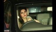 बॉलीवुड अभिनेत्री जरीन खान की कार का एक्सीडेंट, बाइक सवार को टक्कर मारने के बाद...