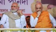 Video: मंच पर बैठने को लेकर भिड़ गए BJP के दो सांसद, मारपीट की आई नौबत