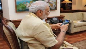 पांचों राज्यों में जब हार रही थी BJP, PM मोदी कर रहे थे ये जरूरी काम