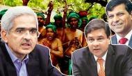 मोदी सरकार को शक्तिकांत दास वो तोहफा देंगे जो राजन और पटेल नहीं दे पाए ?