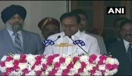 तेलंगाना: के चंद्रशेखर राव ने ली सीएम पद की शपथ, उनके इस मास्टरस्ट्रोक ने दिलाई सत्ता