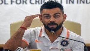 After Virat Kohli's 'leave India' remark, his latest comment on Indian mentality will make you furious: Watch Video