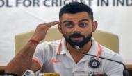 विराट कोहली ने किया खुलासा, आखिर क्यों ऑस्ट्रेलिया के खिलाफ पिंक गेंद से खेलने से किया था मना
