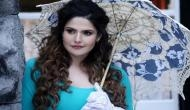 Shocking! Hate Story 3 actress Zareen Khan met with a car accident in Goa; scooterist dies