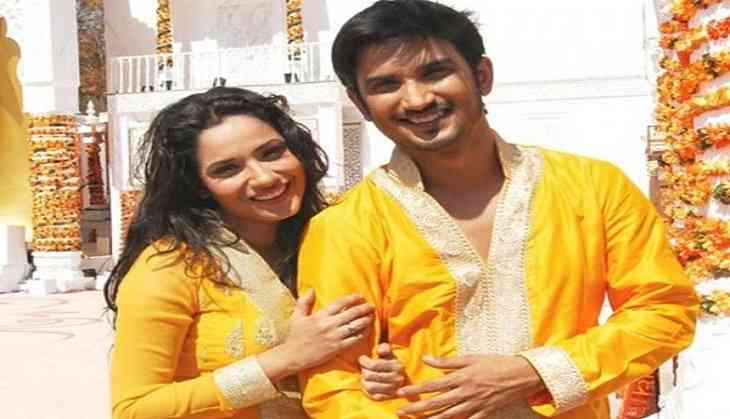 Manikarnika actress Ankita Lokhande would work with ex-boyfriend Sushant Singh Rajput on this one condition!