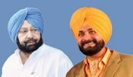 पाकिस्तान से पंजाब के CM अमरिंदर सिंह के लिए सिद्धू लाए ऐसा गिफ्ट, मच गया बवाल