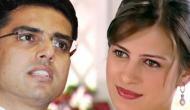 जब सचिन पायलट के लिए घर से भाग आई थीं कश्मीर के मुख्यमंत्री की खूबसूरत बेटी और फिर...