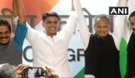 Sachin Pilot becomes Deputy CM of Rajasthan, says, 'Mera aur Gehlot ji ka jadoo puri tarah chal gaya hai'