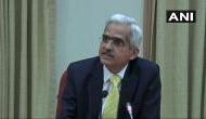 शक्तिकांत दास के गवर्नर बनने के बाद आज RBI बोर्ड की पहली बैठक, इन मुद्दों पर होगी चर्चा