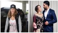 Surprise! Hazel Keech, the Bodyguard actress and Yuvraj Singh finally opens up about her pregnancy news