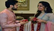 बैडमिंटन स्टार साइना नेहवाल ने थामा पी. कश्यप का हाथ, ठाट-बाट से दूर सादगी से रचाई शादी
