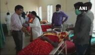 दुखद: प्रसाद खाने से गई 12 लोगों की जान, 80 की हालत गंभीर