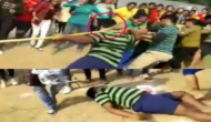 Maharashtra: Shocking! 19-year-old college student dies during a tug-of-war in Thane college