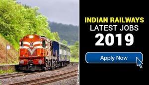RRC Group D Recruitment 2019: रेलवे ने ग्रुप 'डी' के एक लाख से अधिक पदों पर निकाली वैकेंसी
