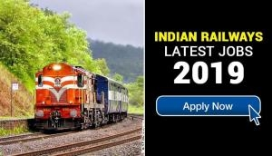 RRB Latest Jobs 2019: Job alert! 18 years can apply for various posts before June 30