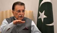 PoK के 'PM' ने लगाई पाकिस्तान से गुहार, कश्मीर और पाक अधिकृत कश्मीर को जोड़ने की तैयारी