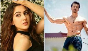 After Simmba and Kedarnath, has Sara Ali Khan bagged Baaghi 3 starring Tiger Shroff?
