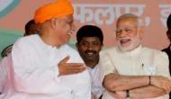 किसानों को लेकर BJP सांसद का विवादित बयान- कर्ज लेकर खेती की जगह ख़रीद लेते हैं बाइक
